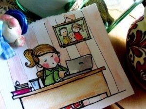 Meilinger Zita rajza Juditról